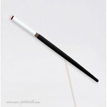 Longue Cigarette Retro Accessoire Photobooth