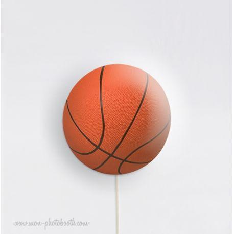 Ballon Basket Photobooth Accessoire