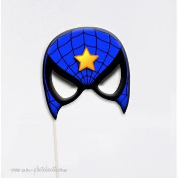 Super Héros - Taille Enfant - Photobooth Accessoire 2