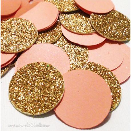 Party Confettis Paillettes (100 pièces)