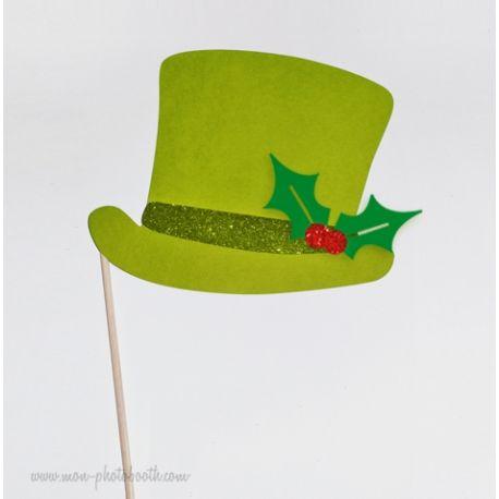 chapeau christmas dandy