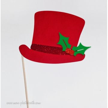 chapeau christmas dandy
