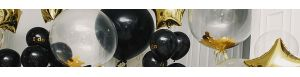 Ballons et Confettis