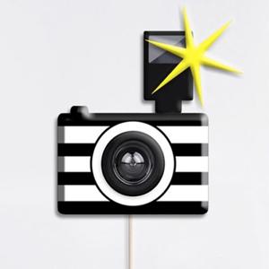 accessoires photobooth appareil photo
