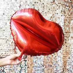 ballon bouche aluminium