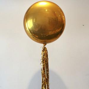 ballon or guirlande mylar