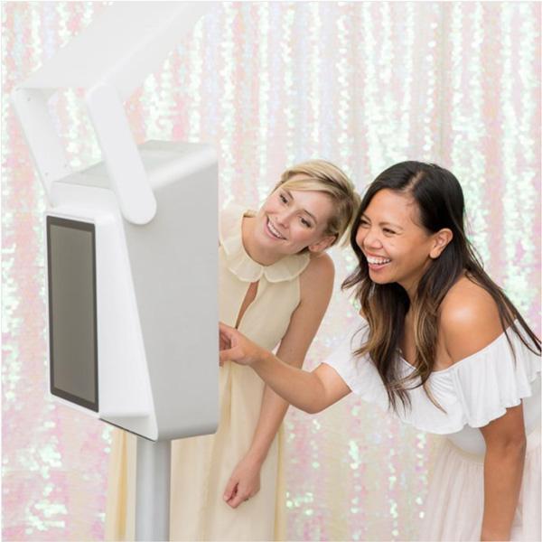 borne photos photobooth mariage