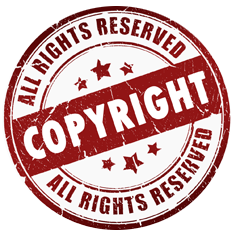 copyright tous droits reservés mon photobooth