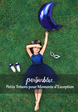 ParisianBlue.com