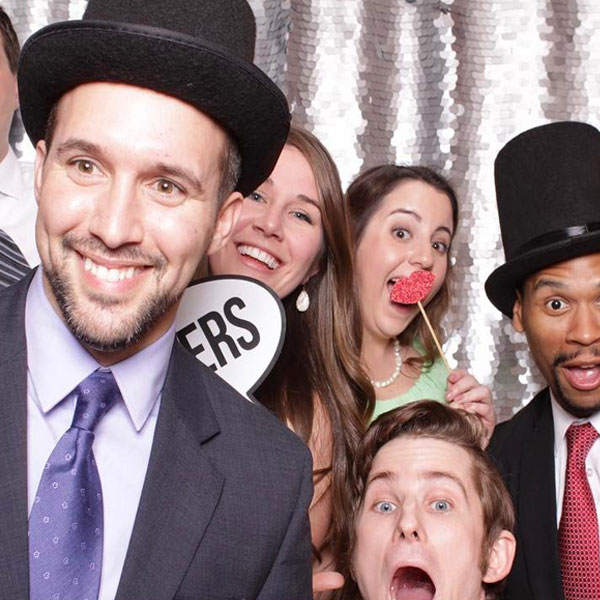 cabine photobooth mariage fun